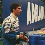 Деймон Хилл, Аделаида 1994